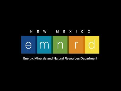 New Mexico EMNRD
