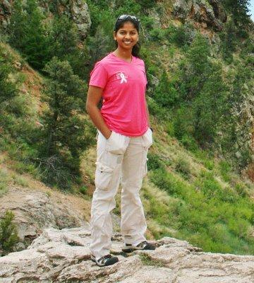 New Mexico Water Data :: Thushara Gunda