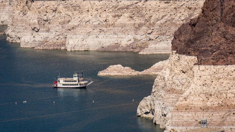 ASU mapping tool shows holistic view of water in Arizona