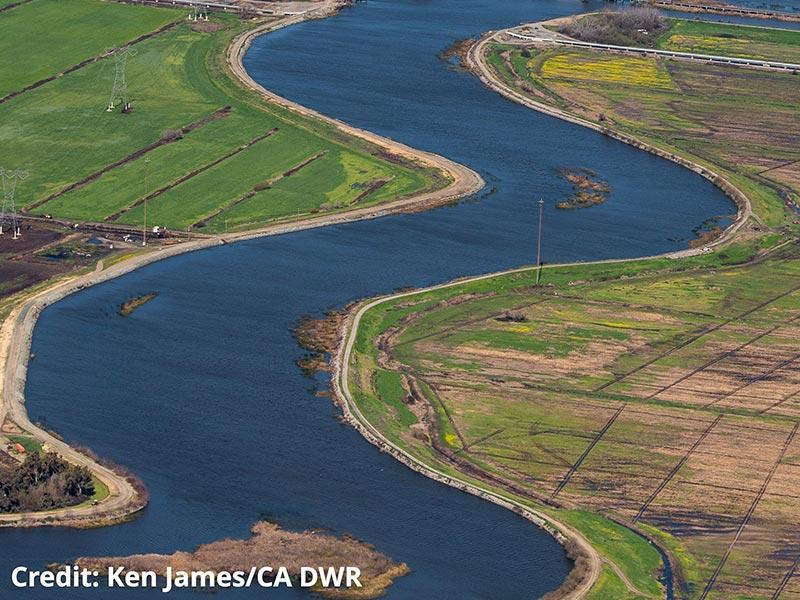Building Effective Water Data Platforms