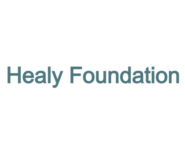 HEALY FOUNDATION primarily funds land and water projects