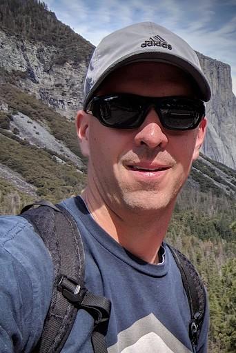 Ken Ziegler, a senior environmental health scientist in the Environmental Health Department at the City of Albuquerque