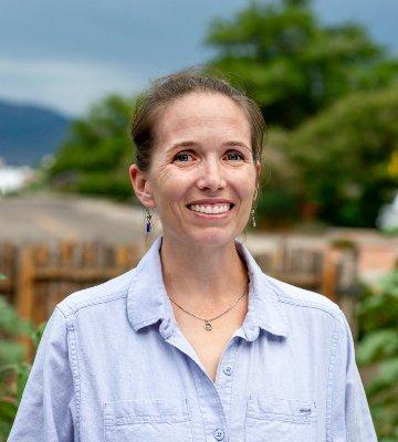 Magdalena Donahue :: New Mexico Water Data Team