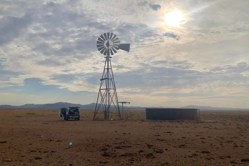 New Mexico Water Data :: Measuring New Mexico's Groundwater