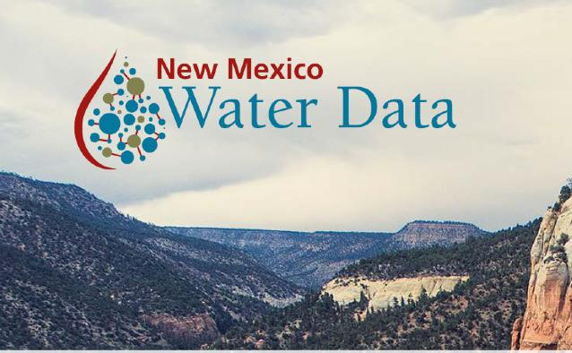 New Mexico Water Data :: August Resource